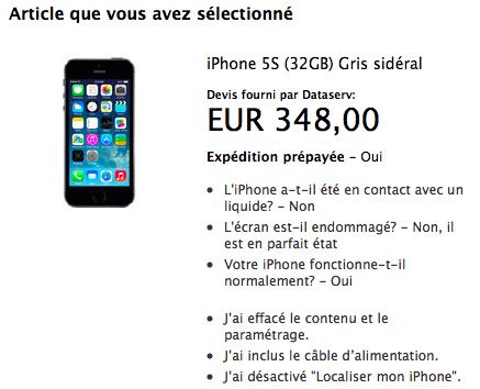 Reprise Iphone C Go